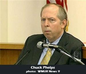 Chuck Phelps